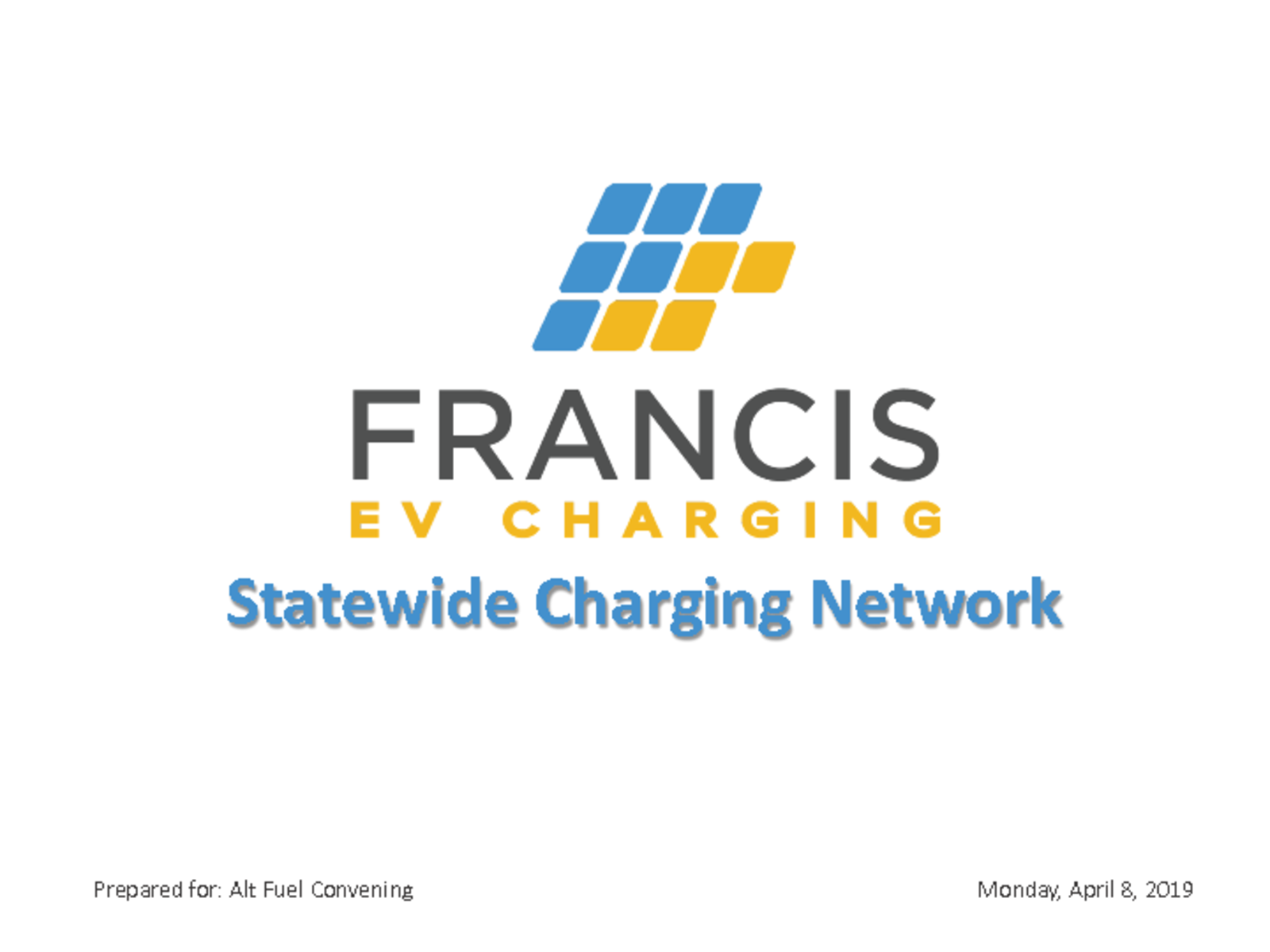 thumbnail of Seth Christ_Statewide Charging Network 4.5.19