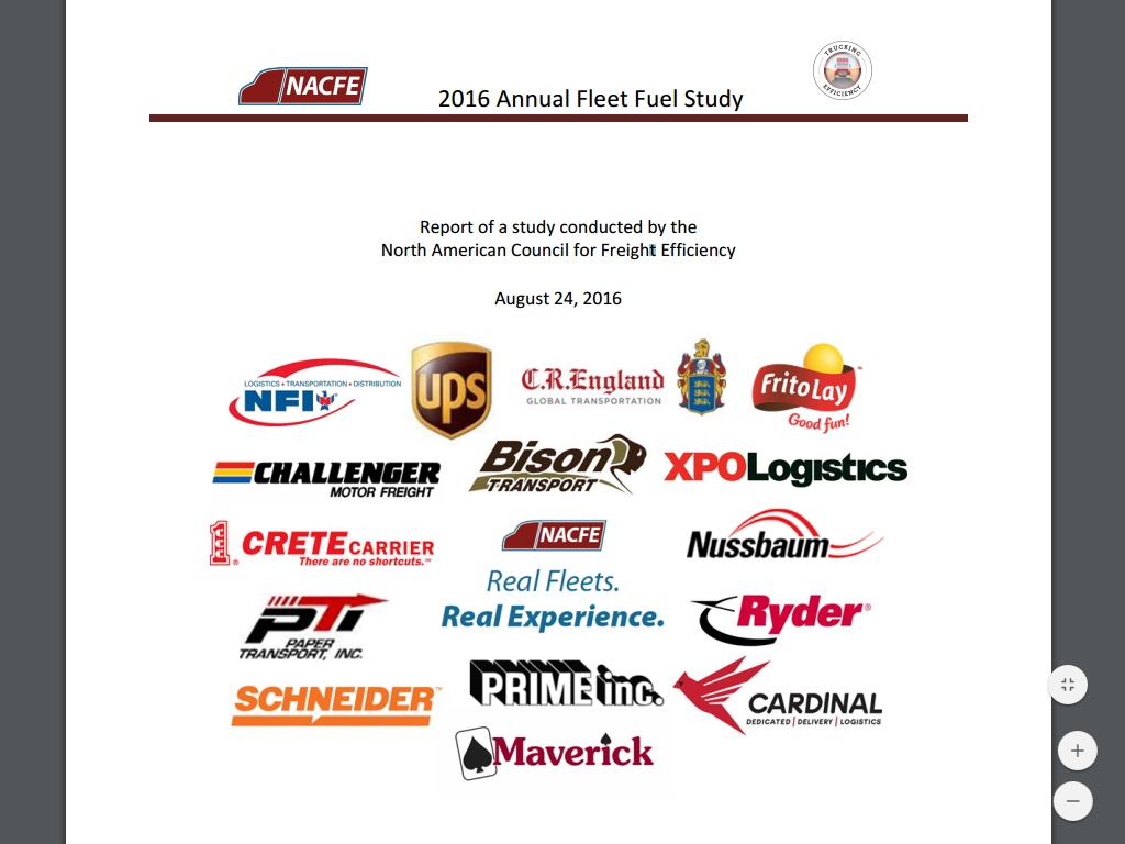 fuel trade international inc